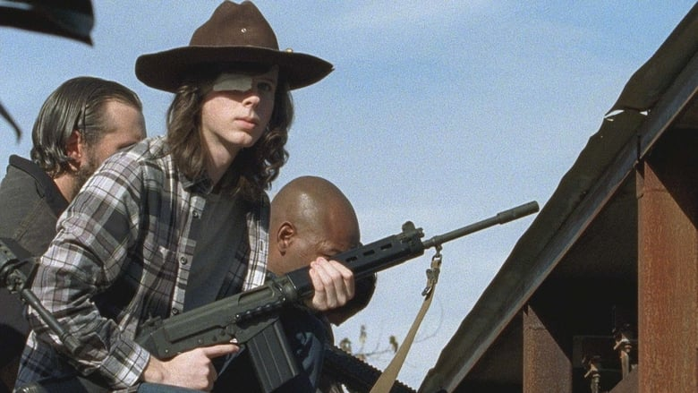 The Walking Dead 7×16