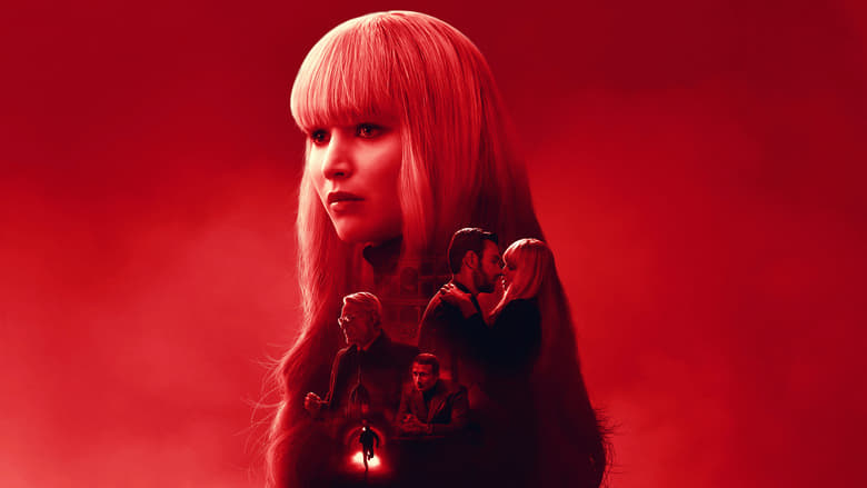 Red Sparrow 2018 Movie Free Download HD 720p BluRay