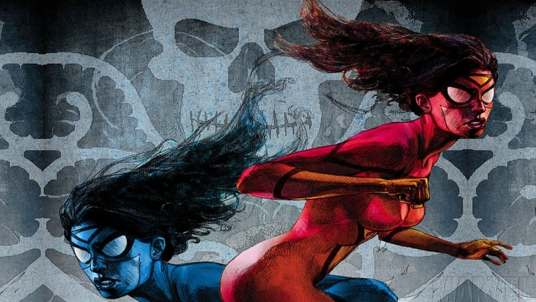 Marvel+Knights%3A+Spider-Woman%2C+Agent+of+S.W.O.R.D.