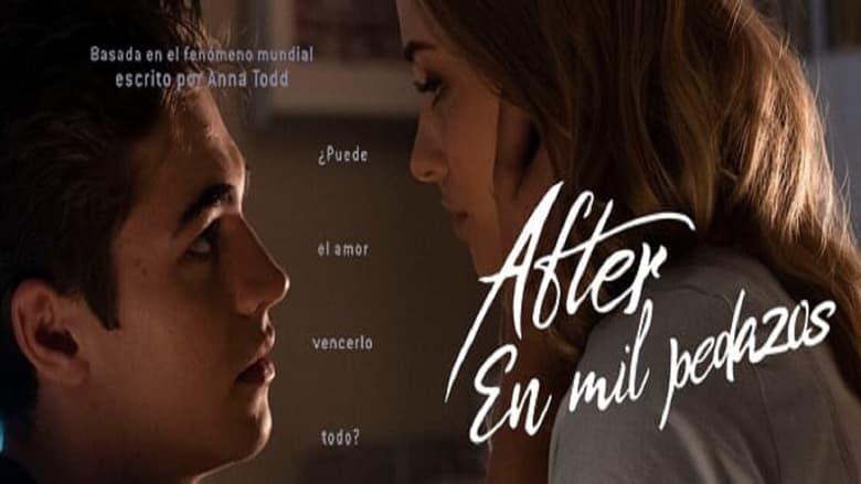 After: En mil pedazos (2020)