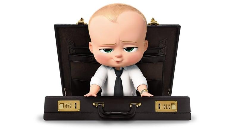 The Boss Baby Stream Deutsch Kinox