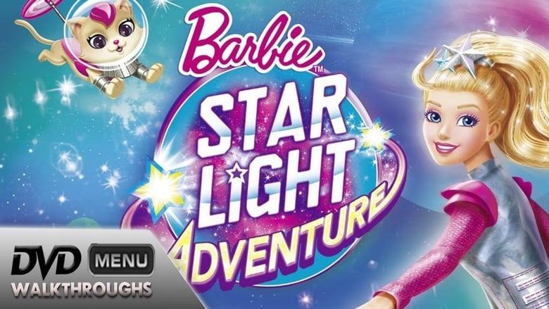 Barbie – Aventure dans les étoiles