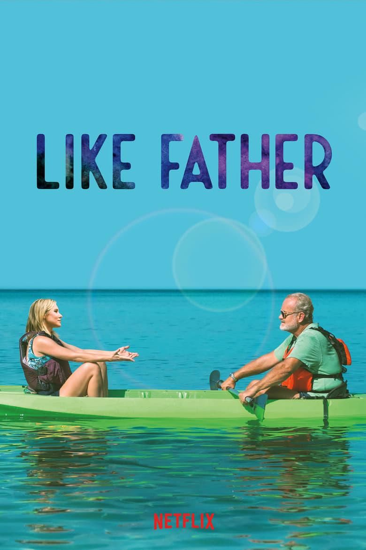 Εδώ θα δείτε το Like Father: OnLine με Ελληνικούς Υπότιτλους   Tainies OnLine
