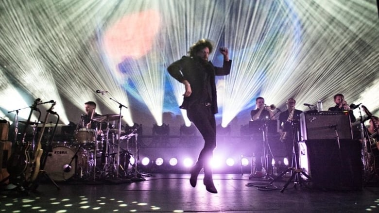 Watch Father John Misty Live at the Capitol Theatre Full Movie Online Free HD
