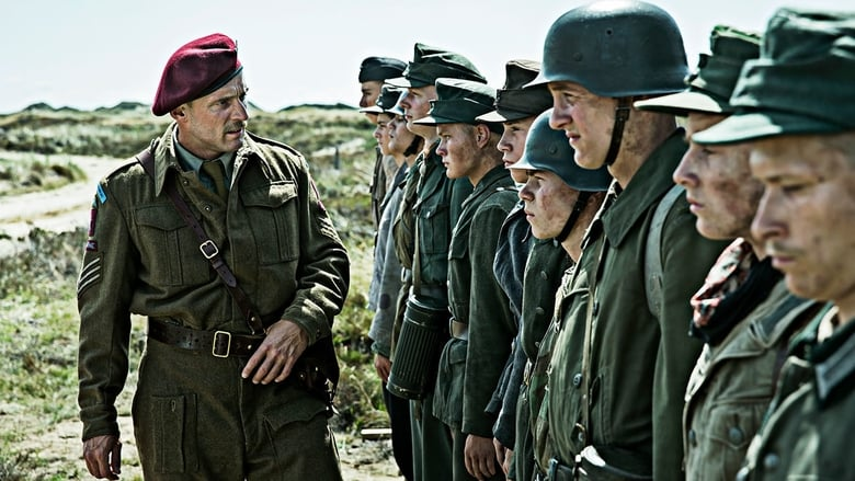 Watch Land of Mine Full Movie Online