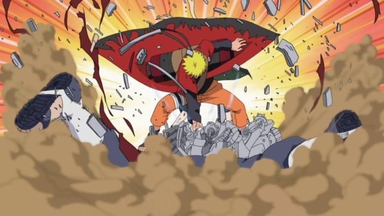 Naruto Shippūden Season 8 Episode 163