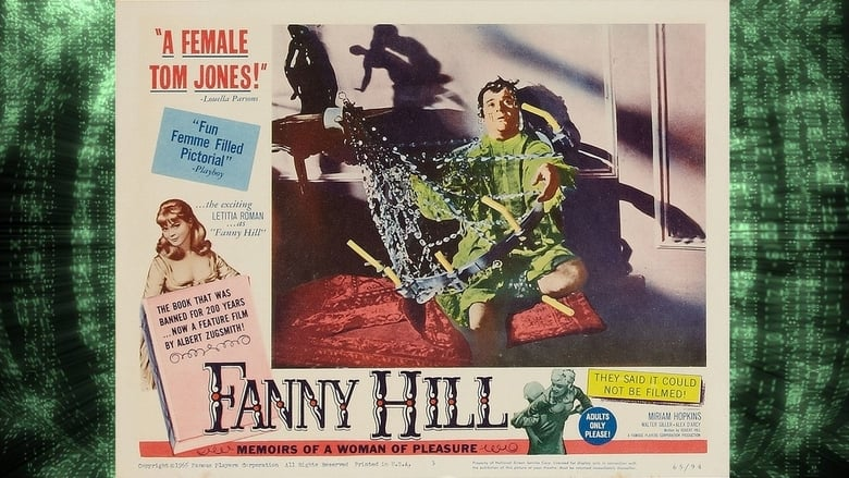 """fanny hill Over the weekend, we were informed that royal holloway, university of london, has """"banned"""" the novel fanny hill out of a supposed fear of causing offence to students royal holloway was originally a ladies' institution – no connection with the women's prison the founder was """"doctor."""