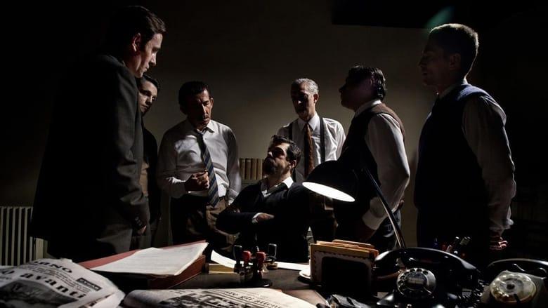 Regarder Film Piazza Fontana: The Italian Conspiracy Gratuit en français
