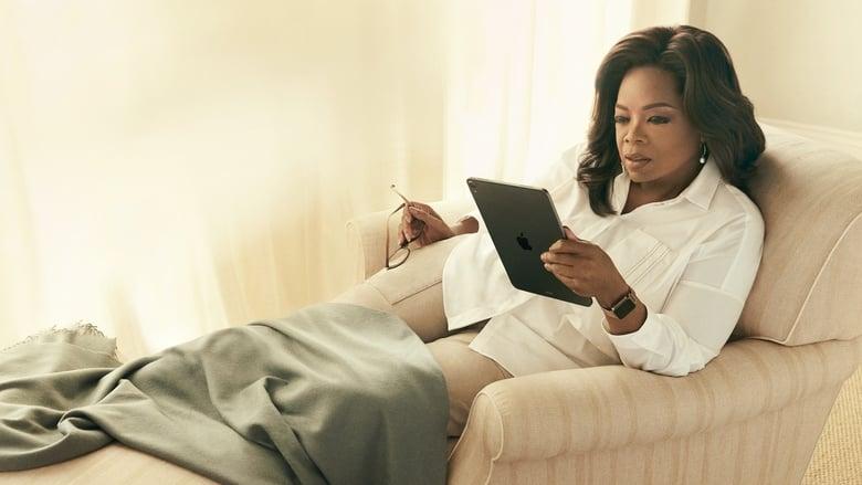 مشاهدة مسلسل Oprah's Book Club مترجم أون لاين بجودة عالية