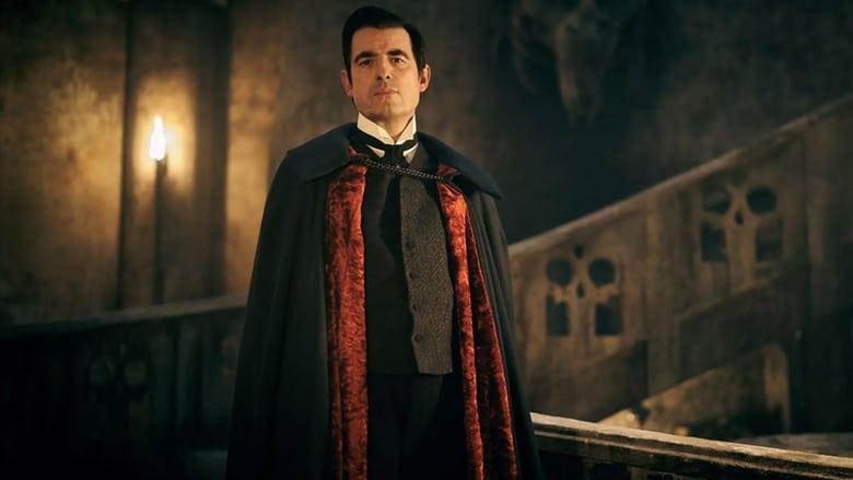 Dracula Stream Deutsch