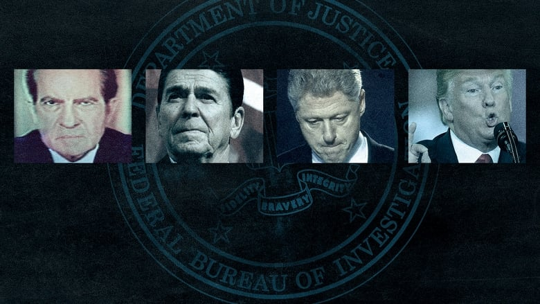 DPStream Enemies: The President, Justice & the FBI - Série TV - Streaming - Télécharger poster .2