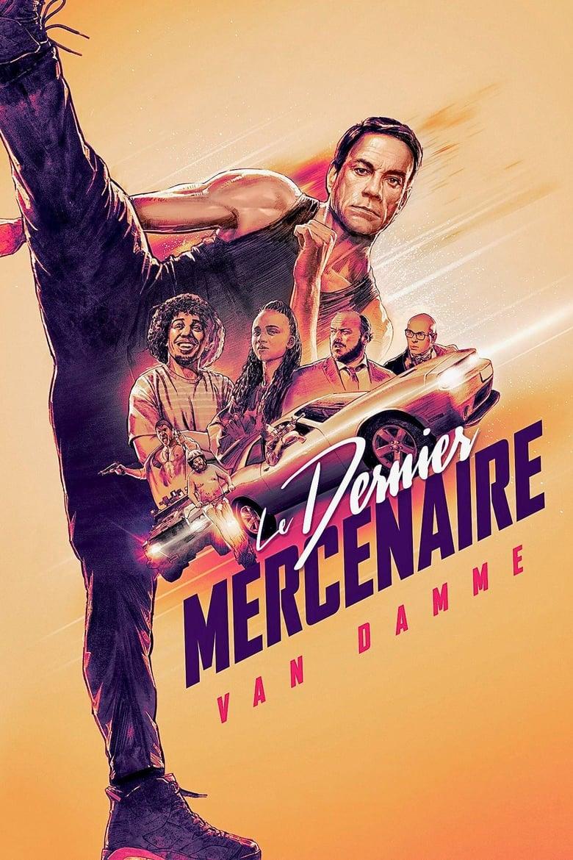 The Last Mercenary - Action / 2021 / ab 12 Jahre