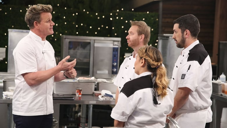 Hells Kitchen Free Episodes