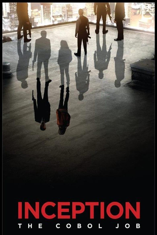 Inception: The Cobol Job (2010)