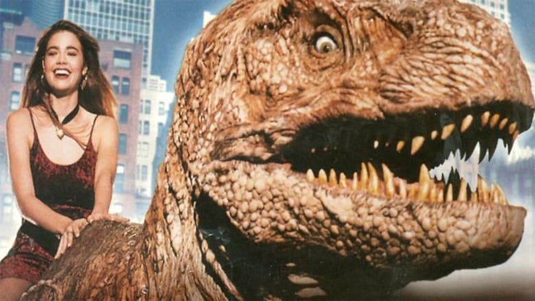 Tammy+e+il+T-Rex