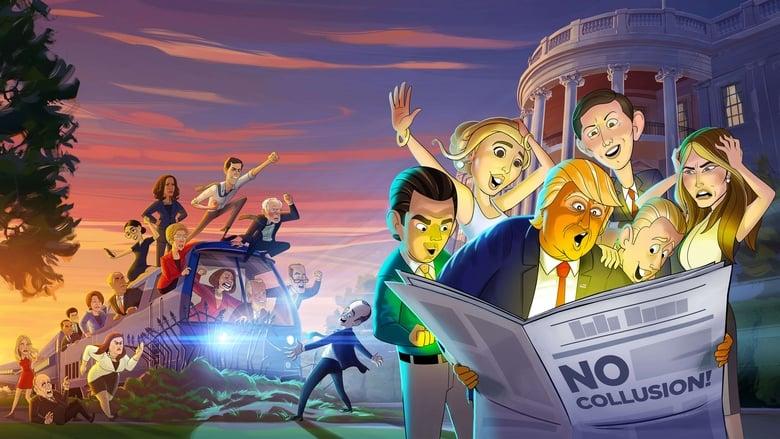 Our+Cartoon+President
