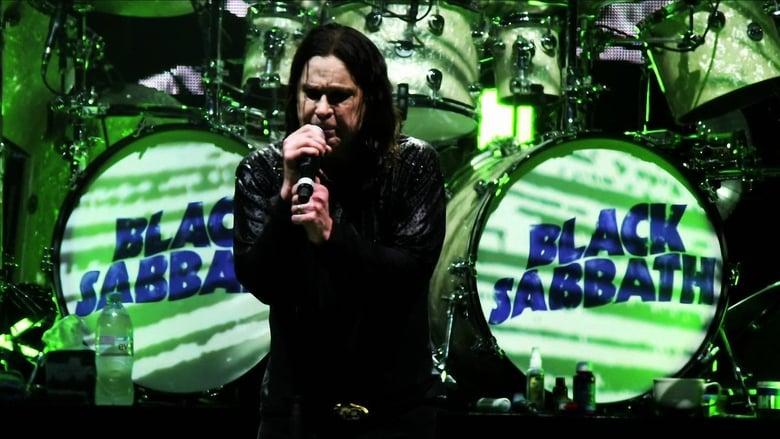 Filme Black Sabbath: The End – Live in Birmingham Grátis Em Português