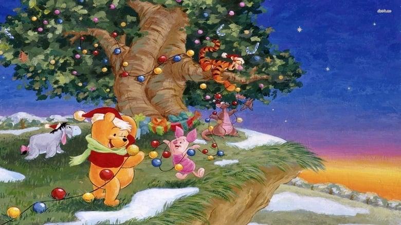 Winnie+the+Pooh%3A+Tempo+di+regali