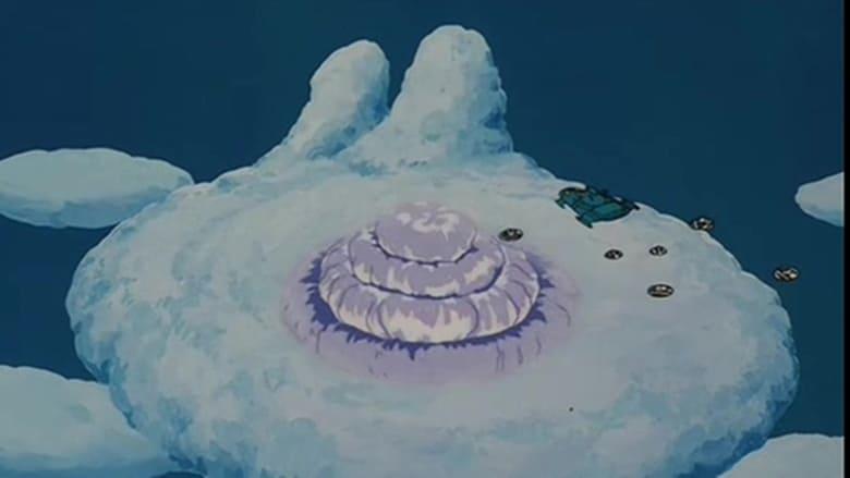 Doraemon: Nobita and the Kingdom of Clouds Movie