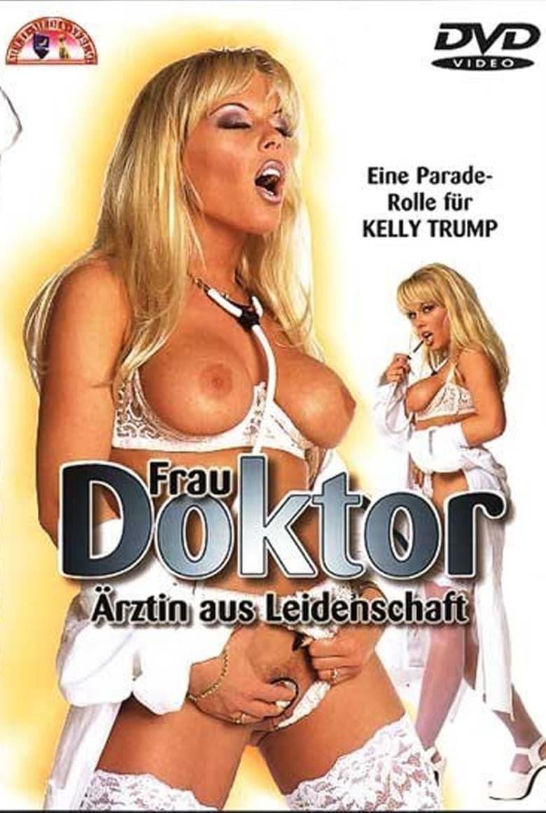 фрау доктор келли трамп - 3