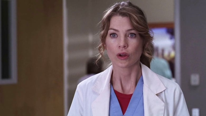 Grey's Anatomy Season 2 Episode 10
