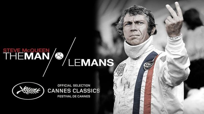 فيلم Steve McQueen: The Man & Le Mans 2015 مترجم اونلاين