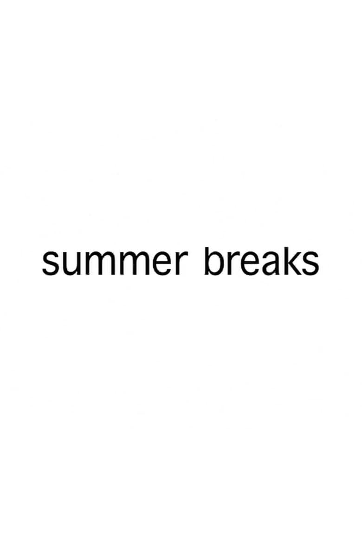 Εξώφυλλο του Summer Breaks