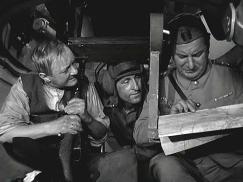 Keturi tankistai ir šuo / Czterej pancerni i pies (1966) 1 Sezonas