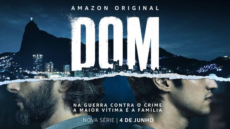 مسلسل Dom 2021 مترجم اونلاين