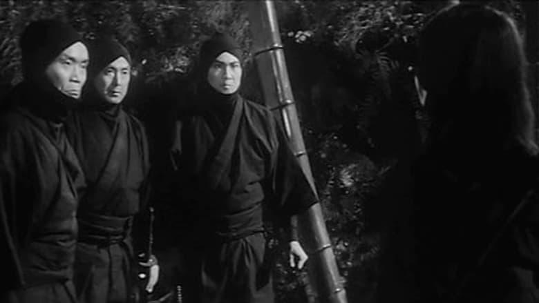 Watch Seventeen Ninja Putlocker Movies