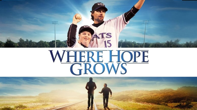 Watch Where Hope Grows free