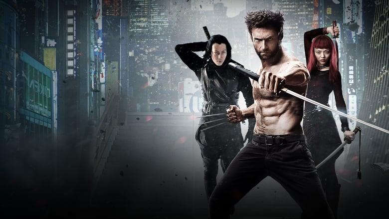Wolverine+-+L%27immortale
