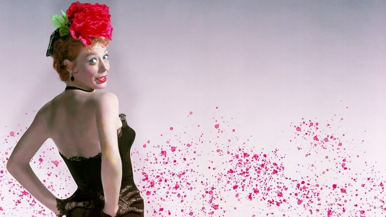 Filme Merely Marvelous: The Dancing Genius of Gwen Verdon Com Legendas