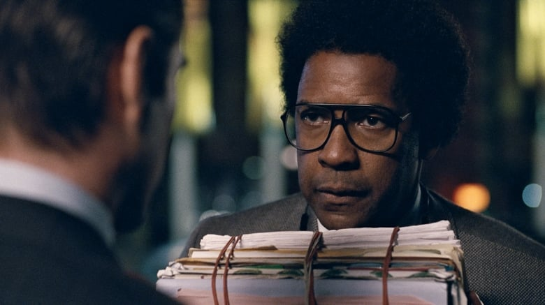 Roman J. Israel, Esq. 2017 Streaming Gratis HD