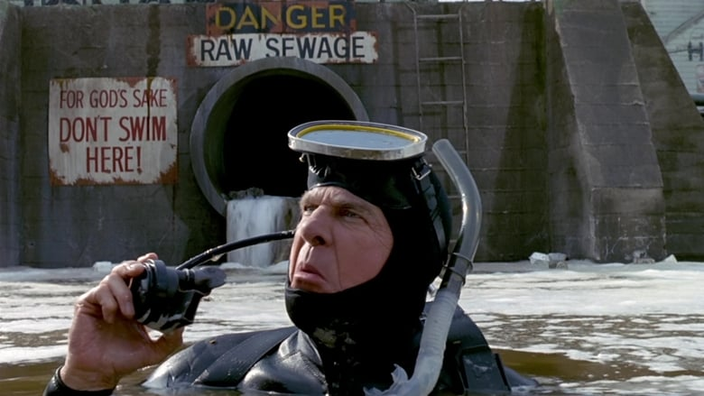 The Naked Gun 2½: The Smell of Fear (1991) - EigaFilms