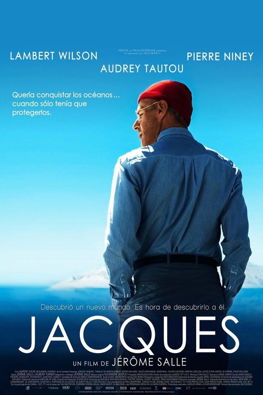Jacques (2016) HD