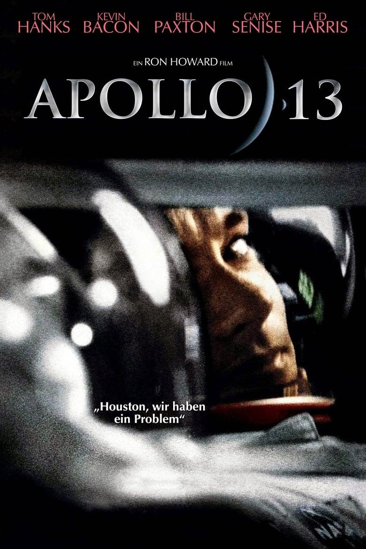 Apollo 13 - Drama / 1995 / ab 6 Jahre