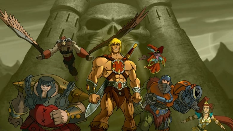He-Man+and+the+Masters+of+the+Universe