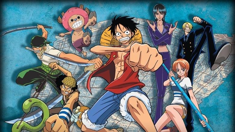 One Piece (Unidub) (2021)