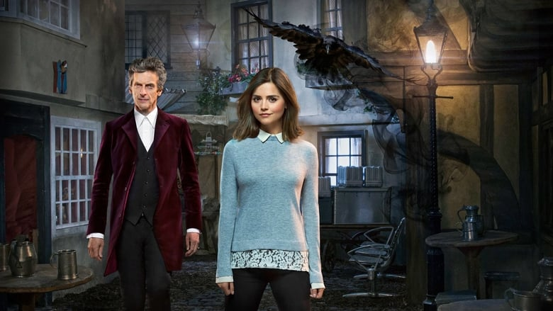 Doctor Who: 9×10