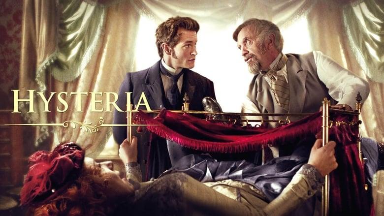 مشاهدة فيلم Hysteria 2011 مترجم أون لاين بجودة عالية