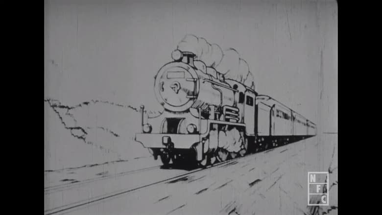Taro's Toy Train