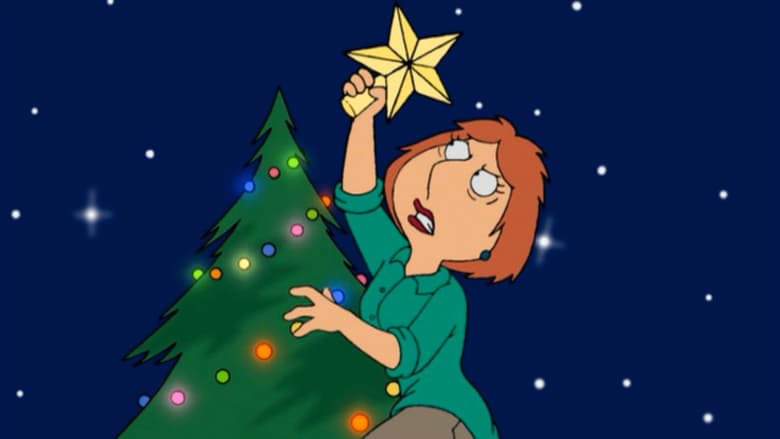 Watch A Very Special Freakin Family Guy Christmas Full Movie Online Free HD