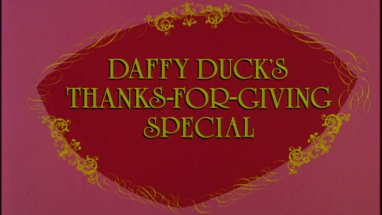 Daffy+Duck%27s+Thanks-for-Giving+Special