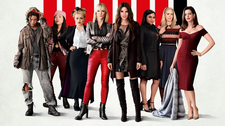 Ocean's 8: Las estafadoras (Ocean's Eight)