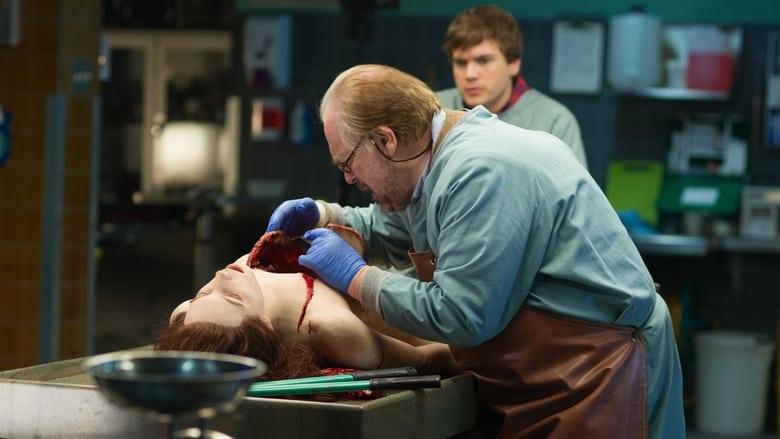 La morgue (2016) HD 1080p Latino