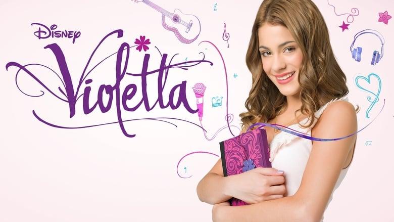 Violetta Seria Dublată în Română