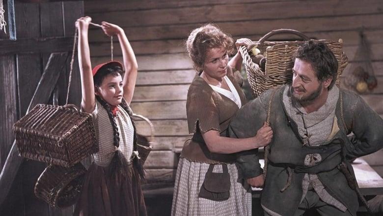 Rotkäppchen Film 1962