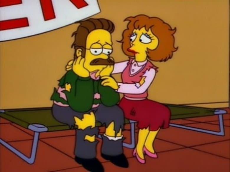 The Simpsons Season 8 Episode 8
