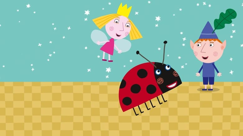Il+piccolo+regno+di+Ben+e+Holly